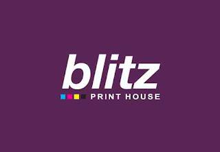 Blitz Print House toronto