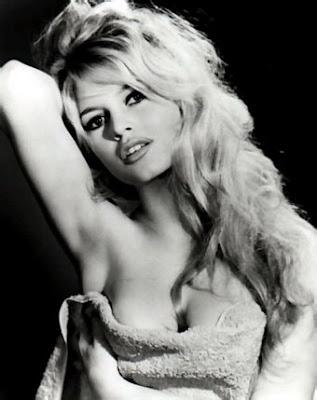 fotos de Brigitte Bardot style