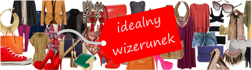 Idealny Wizerunek - moda & shopping
