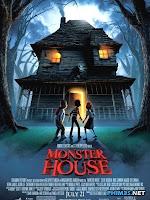 Ngôi nhà ma quái