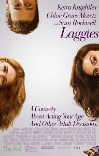Watch Laggies (2014) movie free online