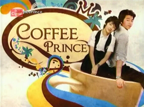Coffee Prince (Tagalog Dubbed)