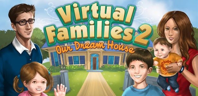 play in virtual house
