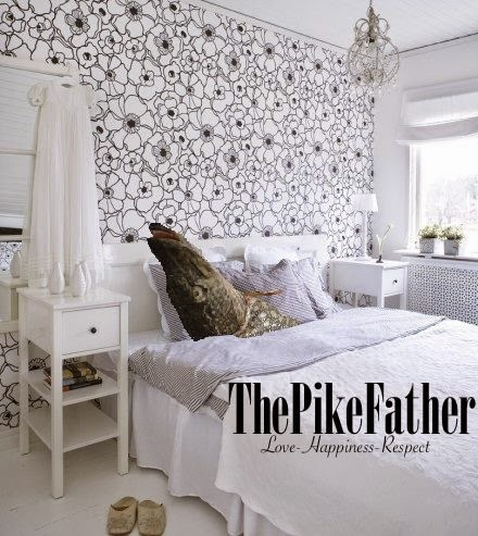 The Pike Father