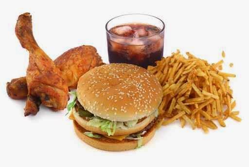 Pantangan Makanan Pada Penderita Penyakit Kista Ovarium