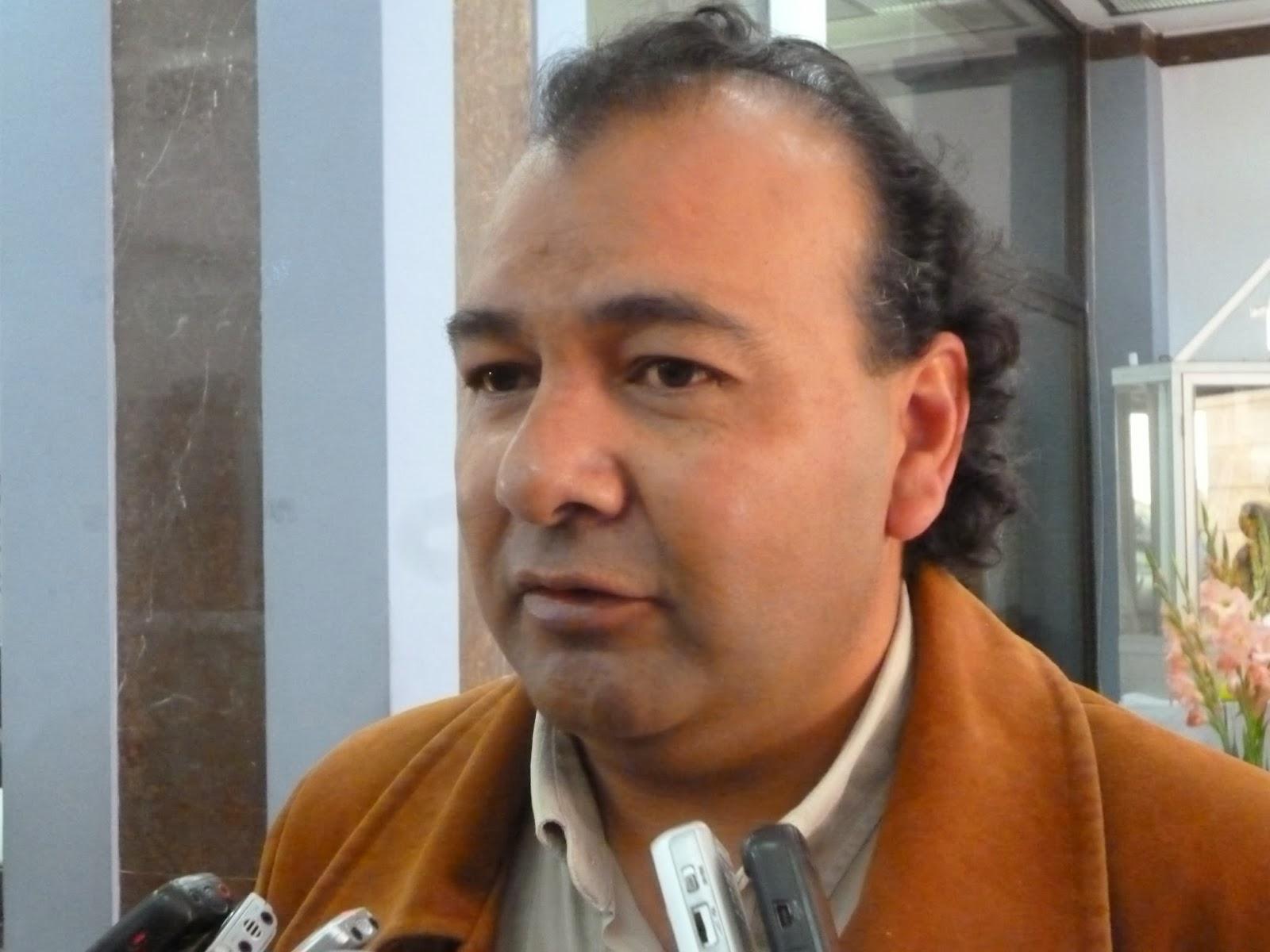 La justicia en Bolivia