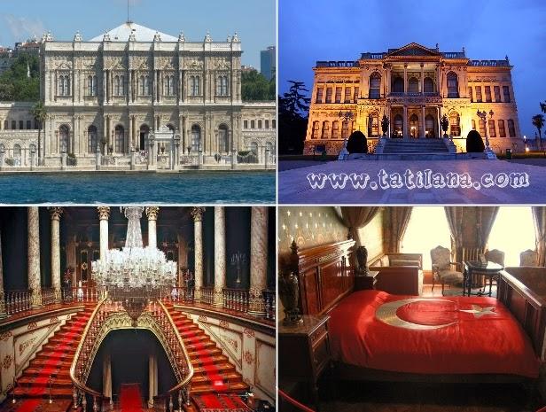 Dolmabahçe Sarayı Müzesi