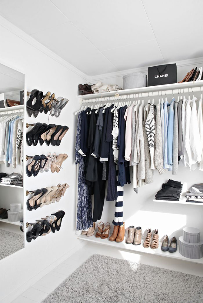Fashion Attacks Pinterest dream wardrobe inspiration