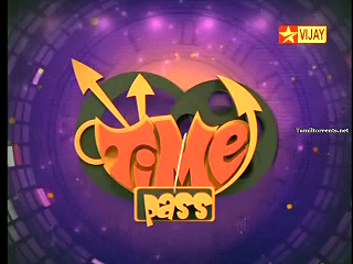 Watch Star Update – Time Pass 26-04-2015 Vijay Tv 26th April 2015 Full Program Show Youtube Watch Online Free Download