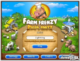 Farm Frenzy Pizza Party.rar