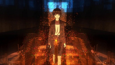 Psycho-Pass - The Movie - Japanese Trailer 2 - Screenshot