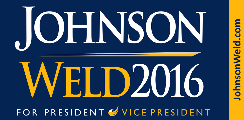Johnson/Weld 2016
