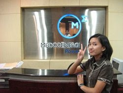 lowongan kerja pt medco energi 2015