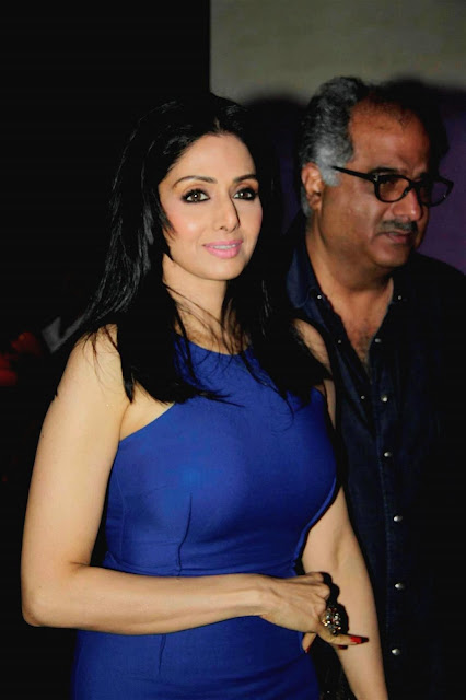Sridevi hot stills latest