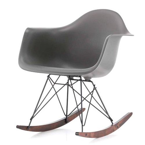 Nordic blends eames rar schommelstoel limited edition for Schaukelstuhl eames