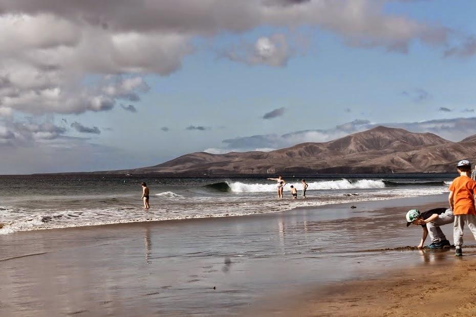 Lanzarote 20/2.2015 1.