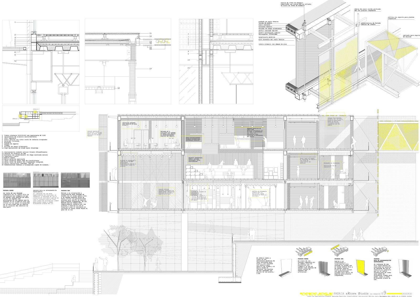 mar adelafuente architect constructive design. Black Bedroom Furniture Sets. Home Design Ideas