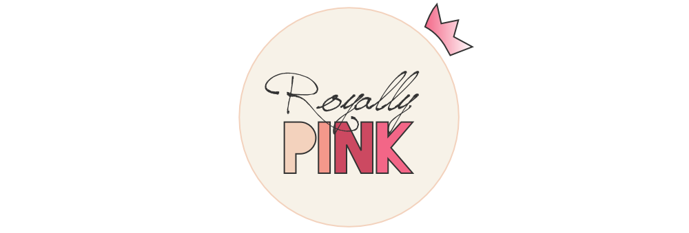 Royally Pink