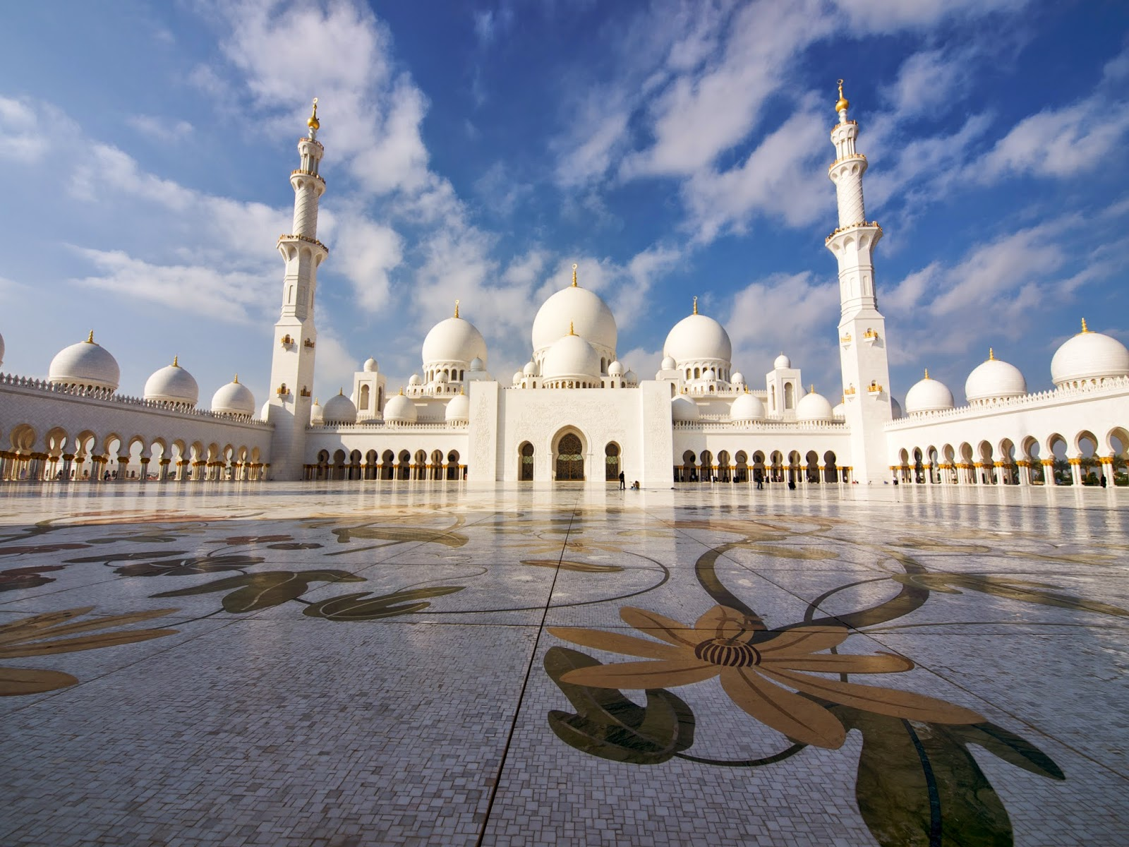 abu dhabi muslim The international muslim minorities congress, is being convened by the muslim council of elders and will include representatives from 140 countries.