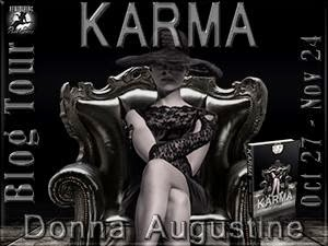 Karma by Donna Augustine