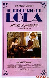 Il peccato di Lola 1984 Lola's Secret