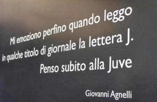 Juventus Club Usmate Velate: Ricordando l'Avvocato