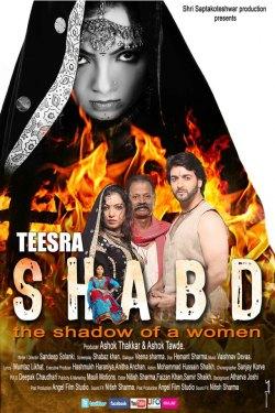 Teesra Shabd 2013 DvdRip Download Free