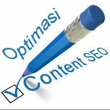 tips optimasi konten blog