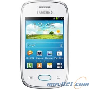 Galaxy Pocket Neo Blanco