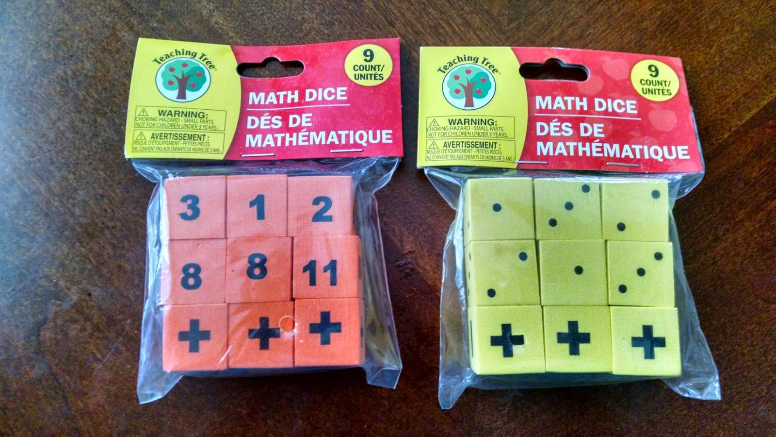 Kids Math Teacher: October 2014
