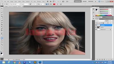 Cara Membuat Watermark pada Gambar dengan Photoshop