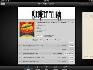 change country of iTunes