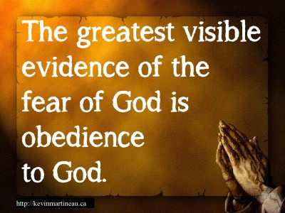what is obedience and when does man obey Obedience what comes to mind when you hear the word knuckling under and doing your homework sitting quietly in class, when you badly want to.