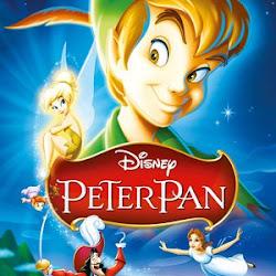 Poster Peter Pan 1953