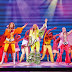 Yes, Look at me now. Review: Mamma Mia! @ MBS.