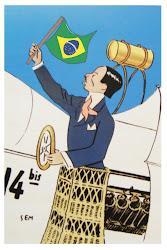 Santos=Dumont em Português (Brasil)