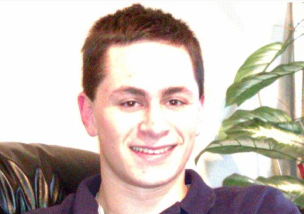 MARK ANTHONY CONDITT: THE AUSTIN BOMBER IS A WHITE GUY.