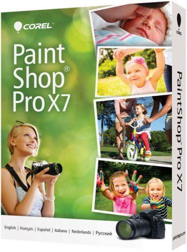 download corel paintshop pro x8