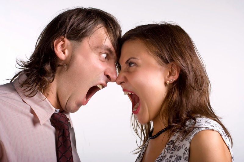 Solusi Mudah Untuk Hubungan Cinta Yang Sering Bertengkar