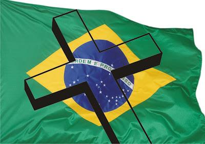 Image result for CRISTIANOS EN BRASIL