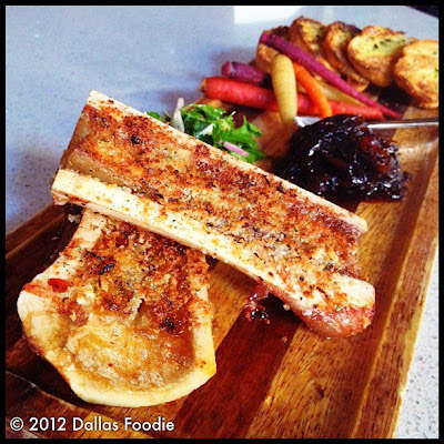 Bone Marrow at Private Social