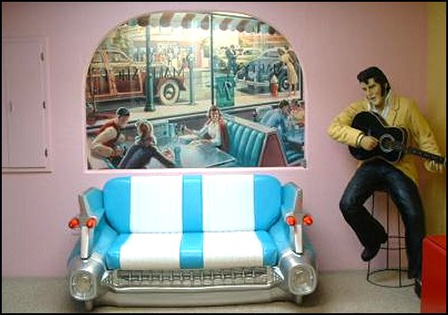 home design idea: Bedroom Decorating Ideas Rock And Roll