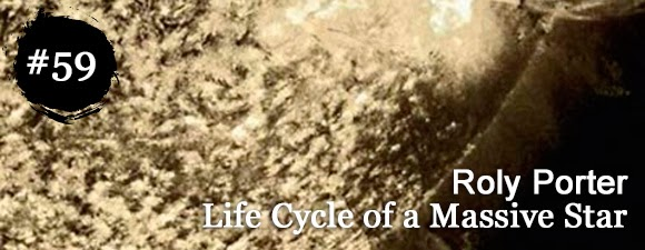 Roly Porter - Life Cycle of a Massive Star