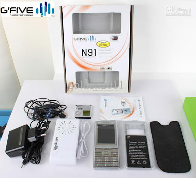 Download Firmware G Five N91