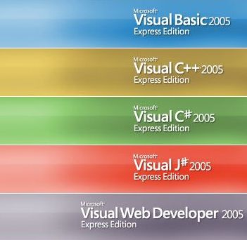 mysql visual developer 2005: