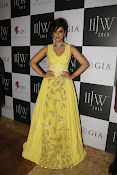 Ileana Ramp Walk Stills at IIJW 2015-thumbnail-16