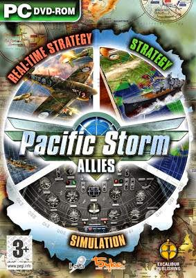 Pacific Storm Allies Working