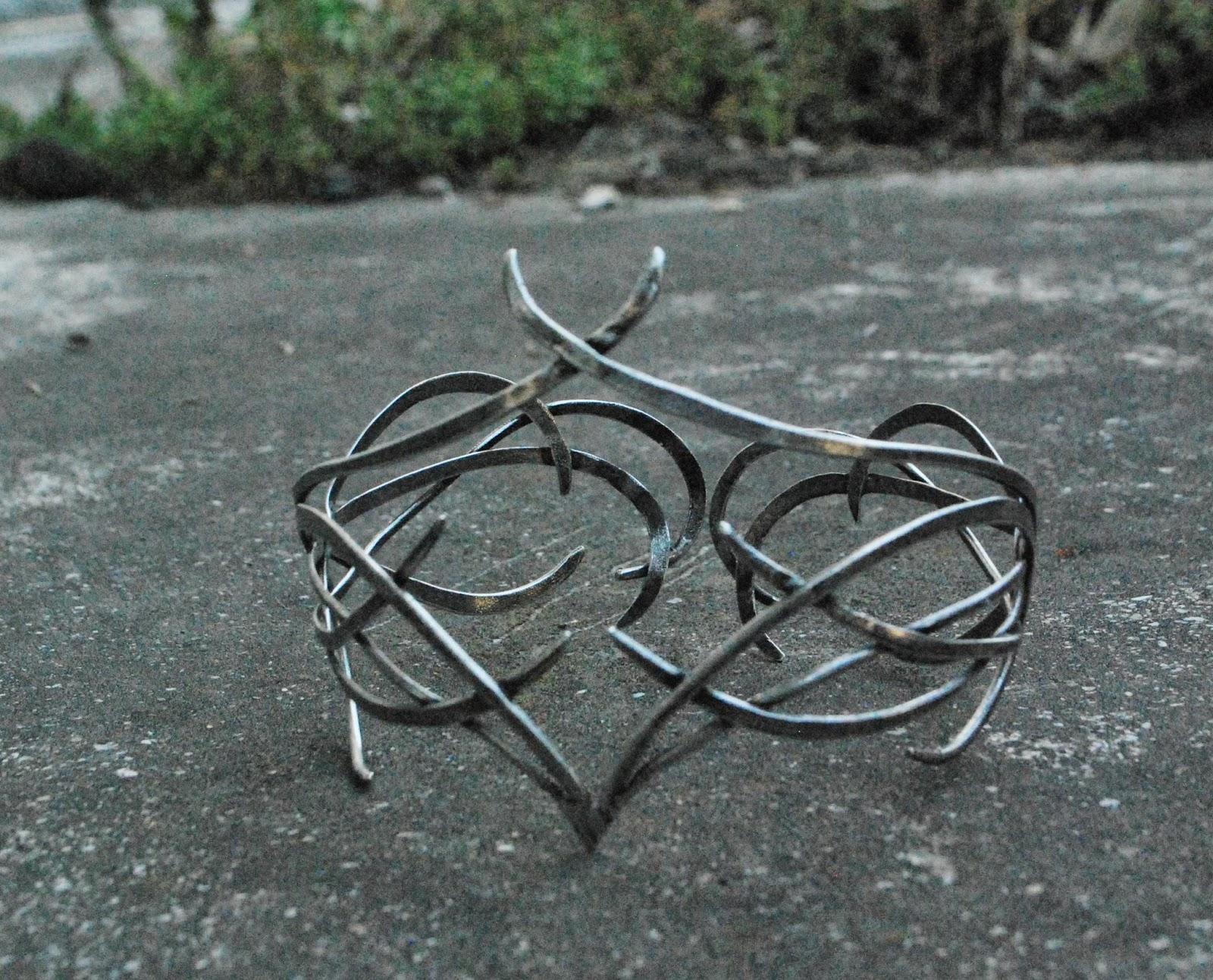Le bracelet  Empreinte de Lorien