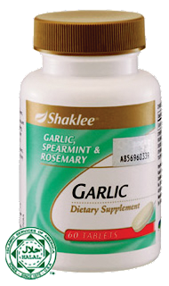 Garlic Shaklee