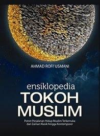 ENSIKLOPEDIA TOKOH MUSLIM